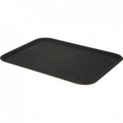 Dienblad Rubberform rechthoekig 370x530mm