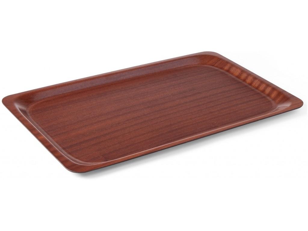 Dienblad woodform rechthoekig 1/1 GN